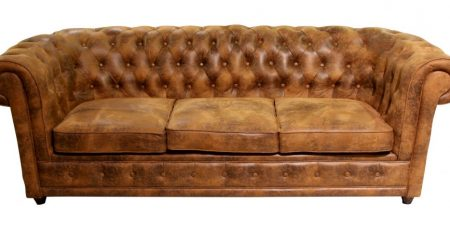 The man who bought a $30,000 couch